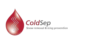 ColdSep - Snow removal & icing prevention