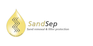 SandSep - Sand removal & filter protection