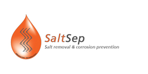 SaltSep - Salt removal & corrosion prevention